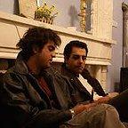 سریال تلویزیونی خط شکن با حضور حامد کمیلی
