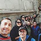 سریال تلویزیونی آچمز با حضور امیرحسین رستمی، سهند جاهدی و محمد هادی عطایی