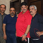 سریال تلویزیونی عمودیها با حضور کیانوش گرامی و سیدمهرداد ضیایی