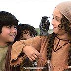 فیلم سینمایی ملک سلیمان به کارگردانی شهریار بحرانی