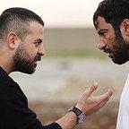 فیلم سینمایی مغزهای کوچک زنگ زده با حضور هومن سیدی و نوید محمدزاده