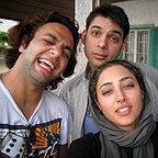 پشت صحنه فیلم سینمایی درباره الی به کارگردانی اصغر فرهادی