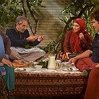 سریال تلویزیونی زندگی شگفت انگیز است با حضور افسانه ناصری، خشایار راد و رضا داوودنژاد