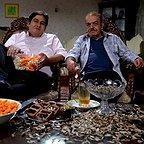 سریال تلویزیونی زندگی شگفت انگیز است با حضور حمید لولایی و رضا داوودنژاد