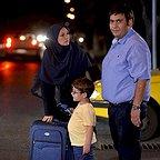 سریال تلویزیونی زندگی شگفت انگیز است با حضور سحر ولدبیگی و رضا داوودنژاد