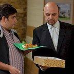 سریال تلویزیونی زندگی شگفت انگیز است با حضور آرش نوذری و رضا داوودنژاد