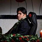 سریال تلویزیونی زندگی شگفت انگیز است با حضور رضا داوودنژاد