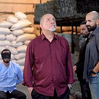 سریال تلویزیونی مرضیه با حضور آتیلا پسیانی