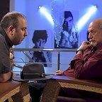سریال تلویزیونی مرضیه با حضور آتیلا پسیانی و علی اوجی