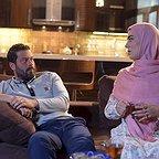 سریال تلویزیونی مرضیه با حضور پژمان بازغی و نیلوفر شهیدی