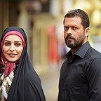 سریال تلویزیونی مرضیه با حضور پژمان بازغی و ماهچهره خلیلی
