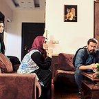 سریال تلویزیونی مرضیه با حضور پژمان بازغی، ماهچهره خلیلی و نیلوفر شهیدی