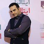 اکران افتتاحیه فیلم سینمایی ایتالیا ایتالیا با حضور حامد کمیلی