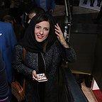 اکران افتتاحیه فیلم سینمایی ایتالیا ایتالیا با حضور سارا بهرامی