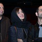 اکران افتتاحیه فیلم سینمایی ایتالیا ایتالیا با حضور سارا بهرامی، رضا سخایی و کاوه صباغ زاده