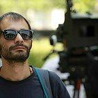 پشت صحنه فیلم سینمایی ایتالیا ایتالیا با حضور کاوه صباغ زاده