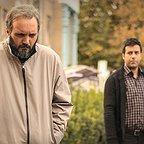 سریال تلویزیونی زیر پای مادر با حضور کامبیز دیرباز و مجید واشقانی