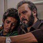 سریال تلویزیونی زیر پای مادر با حضور کامبیز دیرباز و مجید نوروزی
