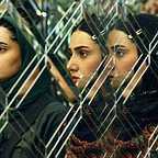 فیلم سینمایی خانه دختر با حضور باران کوثری و پگاه آهنگرانی