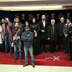 فرش قرمز فیلم سینمایی ایتالیا ایتالیا با حضور سیدفرید سجادیحسینی، جهانگیر میرشکاری، حامد کمیلی، سارا بهرامی و درنا مدنی