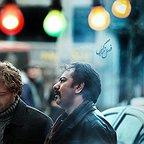 فیلم سینمایی فصل نرگس با حضور پژمان بازغی و محمدرضا هدایتی