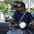 فیلم سینمایی ایتالیا ایتالیا با حضور حامد کمیلی
