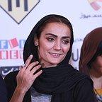 اکران افتتاحیه فیلم سینمایی ایتالیا ایتالیا با حضور السا فیروزآذر