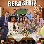 سریال تلویزیونی Ayrilsak da beraberiz به کارگردانی Sibel Kocatas و Ertas Uygun