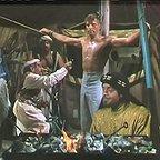 فیلم سینمایی Ten Tall Men با حضور Gerald Mohr و Burt Lancaster