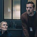 سریال تلویزیونی Borderliner با حضور Tobias Santelmann و Ellen Dorrit Petersen