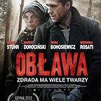 فیلم سینمایی Oblawa با حضور Weronika Rosati و Marcin Dorocinski