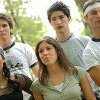 فیلم سینمایی Camp Slaughter با حضور Matt Dallas، Kyle Lupo، Anika C. McFall، Joanna Suhl و Jon Fleming