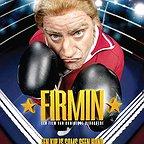 فیلم سینمایی Firmin با حضور Chris van den Durpel