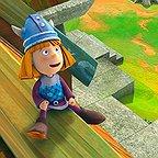سریال تلویزیونی Vic the Viking به کارگردانی Éric Cazes