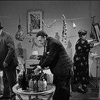 فیلم سینمایی Toto, Peppino, and the Hussy با حضور Peppino De Filippo، Totò و Vittoria Crispo