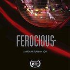 فیلم سینمایی Ferocious به کارگردانی Robert Cuffley