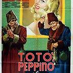 فیلم سینمایی Toto, Peppino, and the Hussy به کارگردانی Camillo Mastrocinque
