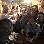 فیلم سینمایی Tyrel با حضور Michael Zegen، Philip Ettinger، Michael Cera، کریستوفر ابوت، Caleb Landry Jones، جیسون میچل، Max Born و Roddy Bottum