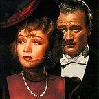 فیلم سینمایی Pittsburgh با حضور John Wayne و مارلنه دیتریش