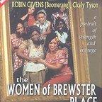 سریال تلویزیونی The Women of Brewster Place به کارگردانی Donna Deitch