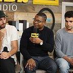 فیلم سینمایی Tyrel با حضور Sebastián Silva، کریستوفر ابوت و جیسون میچل