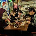 فیلم سینمایی Collective Invention با حضور Hee-won Kim، Bo-yeong Park، Cheon-hee Lee و Kwang-soo Lee