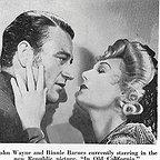 فیلم سینمایی In Old California با حضور John Wayne و Binnie Barnes