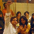سریال تلویزیونی Carlos با حضور ادگار رامیرز و Martha Higareda