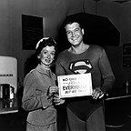 سریال تلویزیونی Adventures of Superman با حضور جرج ریوز و Noel Neill