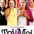 فیلم سینمایی Toi et moi با حضور ماریون کوتیار، Julie Depardieu، Tomer Sisley و ژونتان زکی
