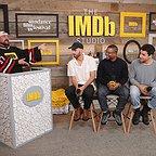 فیلم سینمایی Tyrel با حضور کریستوفر ابوت، Kevin Smith، جیسون میچل و Sebastian Silva