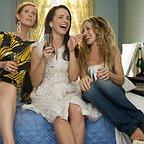 فیلم سینمایی Sex and the City با حضور سینتیا نیکسون، سارا جسیکا پارکر و Kristin Davis