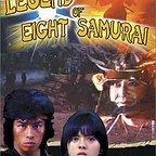 فیلم سینمایی Legend of Eight Samurai با حضور هیرویوکی سانادا، Hiroko Yakushimaru و Nagare Hagiwara