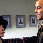 فیلم سینمایی Dark Places با حضور Joan Collins و کریستوفر لی